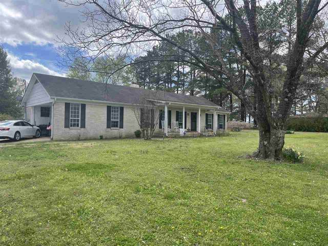 1120 Sellers Dr, Unincorporated, TN 38060 (#10097002) :: Faye Jones | eXp Realty