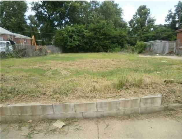 266 Adolphus Ave, Memphis, TN 38106 (#10097004) :: Area C. Mays | KAIZEN Realty