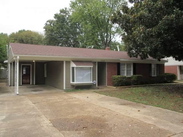 1753 Maxine St, Memphis, TN 38111 (#10097049) :: RE/MAX Real Estate Experts