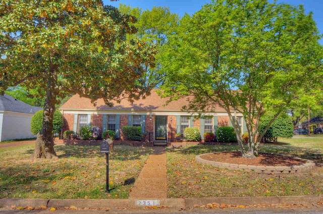 2351 Eastover Dr, Memphis, TN 38119 (#10097052) :: RE/MAX Real Estate Experts