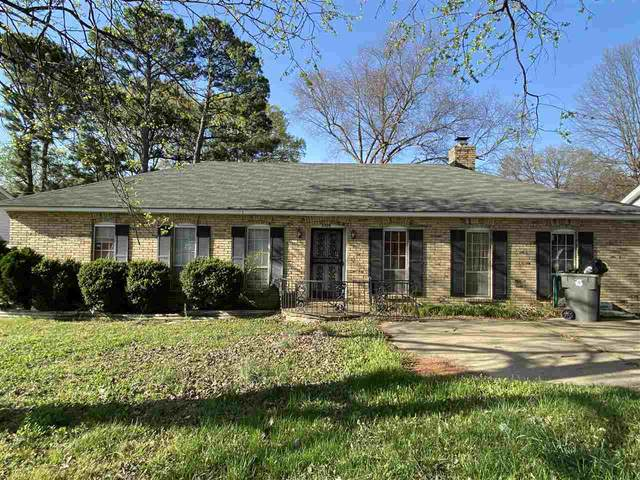 6308 Macon Rd, Memphis, TN 38134 (#10097053) :: Bryan Realty Group