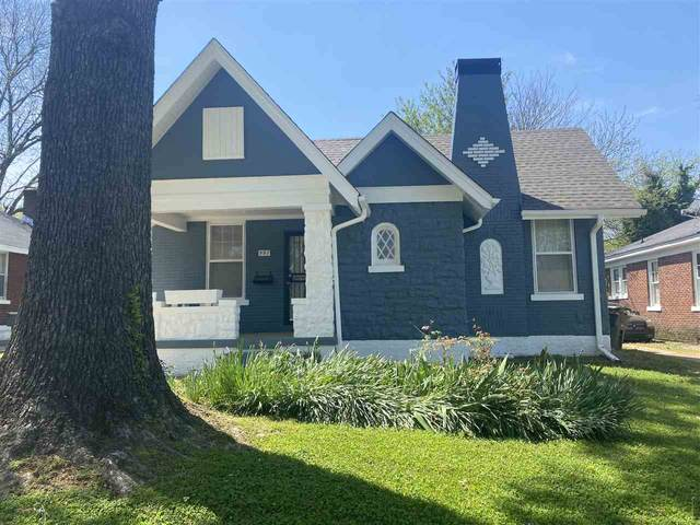 997 Maury St, Memphis, TN 38107 (#10097054) :: RE/MAX Real Estate Experts