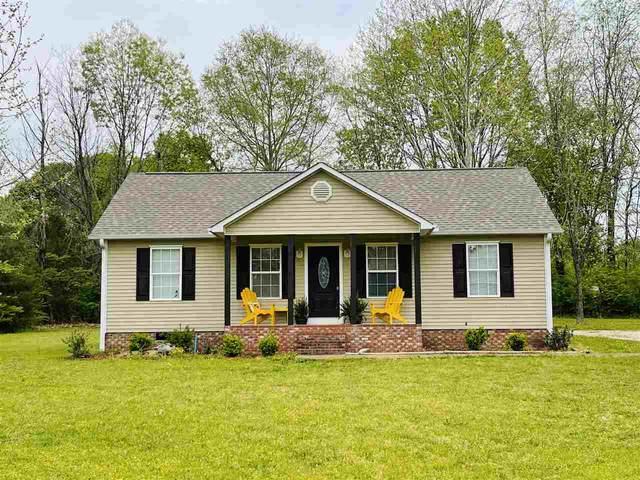 40 Erin Ln, Ramer, TN 38367 (#10097056) :: RE/MAX Real Estate Experts