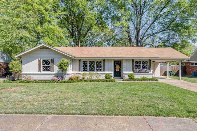 5160 Tarrytown Dr, Memphis, TN 38117 (#10097063) :: RE/MAX Real Estate Experts