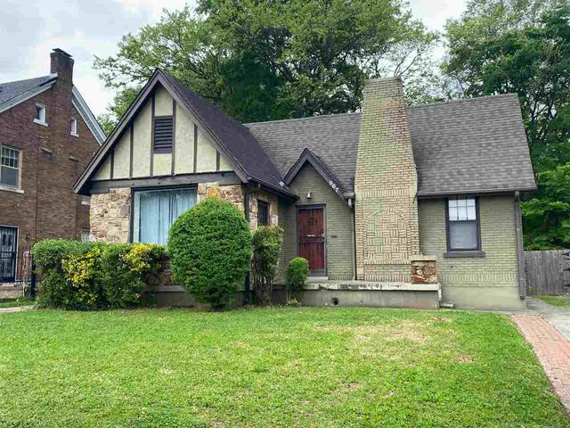 967 Sheridan St, Memphis, TN 38107 (#10097071) :: The Wallace Group - RE/MAX On Point
