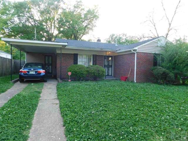4065 Meadow Rd, Memphis, TN 38111 (#10097076) :: Faye Jones | eXp Realty
