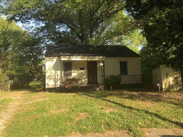 2700 Donna Cv, Memphis, TN 38114 (#10097079) :: Faye Jones | eXp Realty