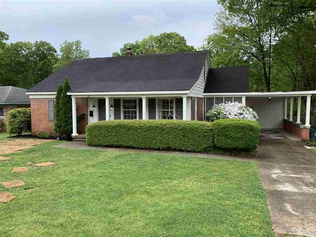 181 Wallace Rd, Memphis, TN 38117 (#10097082) :: RE/MAX Real Estate Experts