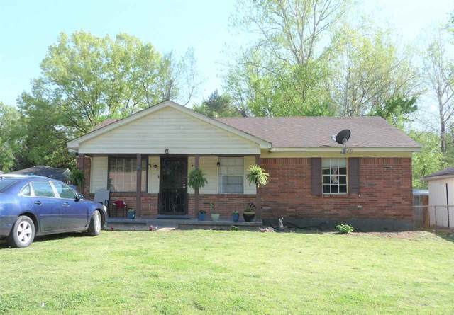 685 Northaven Dr, Unincorporated, TN 38127 (#10097083) :: Faye Jones | eXp Realty