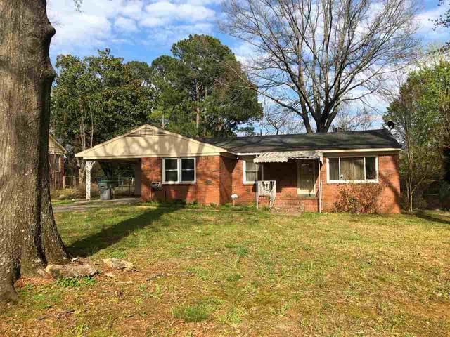 4506 Faronia Rd, Memphis, TN 38116 (#10097087) :: Faye Jones | eXp Realty
