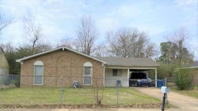 5181 Chantilly Dr, Unincorporated, TN 38127 (#10097088) :: Faye Jones | eXp Realty