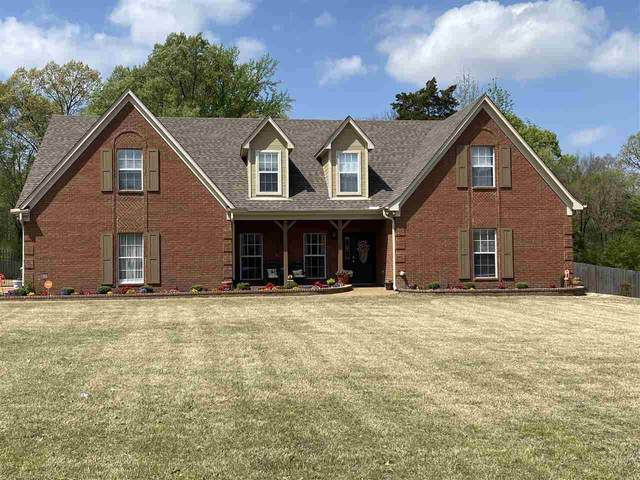 1191 Greers Landing Dr, Hernando, MS 38632 (#10097089) :: The Wallace Group - RE/MAX On Point