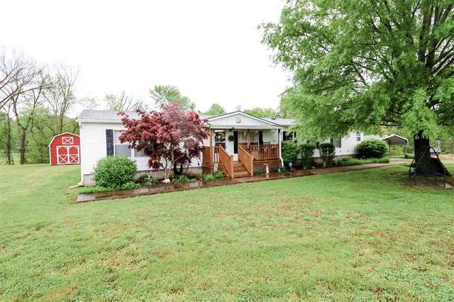 526 Cody Ln, Henning, TN 38041 (#10097090) :: The Wallace Group - RE/MAX On Point