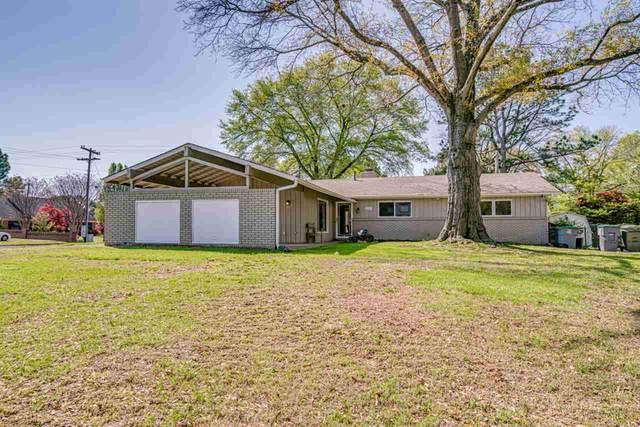 5599 Timmons Ave, Memphis, TN 38119 (#10097092) :: Faye Jones | eXp Realty