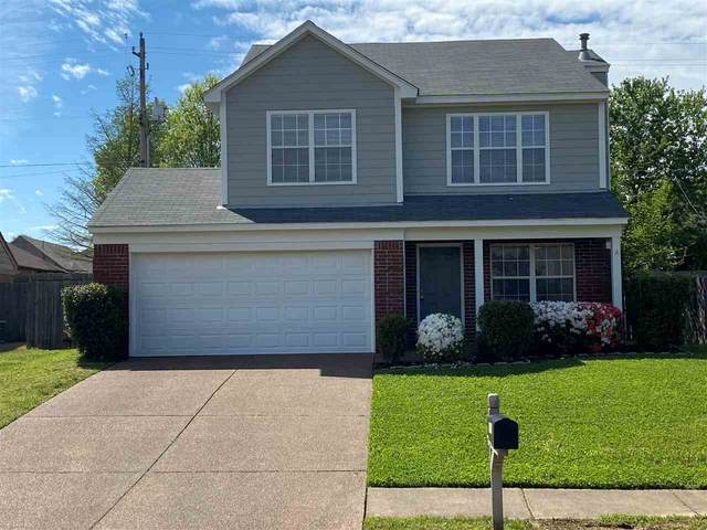 1059 Scofield Dr, Unincorporated, TN 38018 (#10097103) :: Faye Jones | eXp Realty