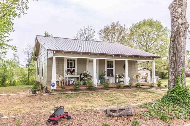 255 Dickson Rd, Sardis, TN 38371 (#10097111) :: Area C. Mays | KAIZEN Realty