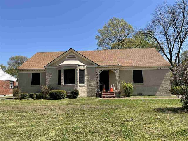 1036 N Idlewild St, Memphis, TN 38107 (#10097112) :: The Wallace Group - RE/MAX On Point