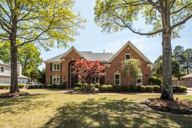 9843 S Houston Way, Germantown, TN 38139 (#10097115) :: All Stars Realty