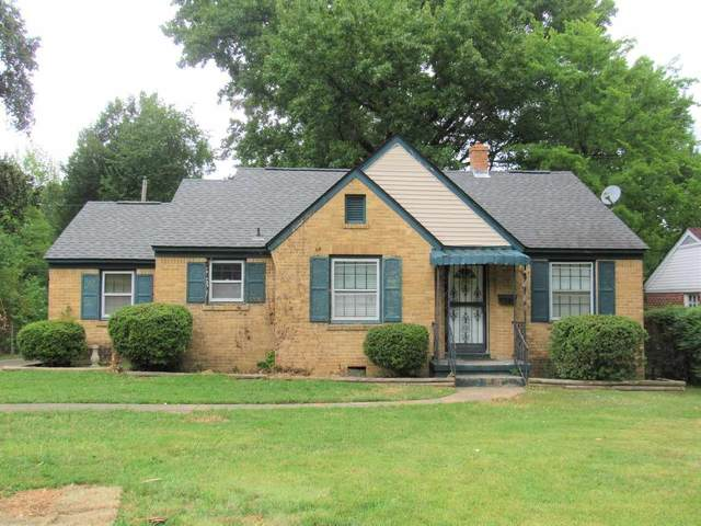 973 Little John Rd, Memphis, TN 38111 (#10097120) :: The Wallace Group - RE/MAX On Point