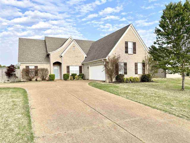 245 Beau Tisdale Dr, Oakland, TN 38060 (#10097126) :: RE/MAX Real Estate Experts