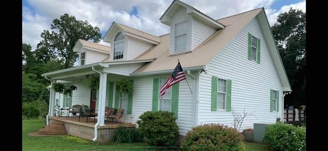 18615 69 Hwy, Savannah, TN 38372 (#10097144) :: Area C. Mays | KAIZEN Realty