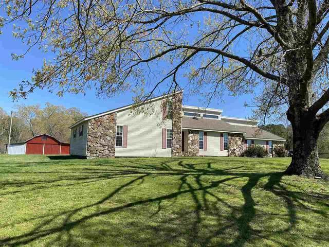94 Winding Ridge Rd, Adamsville, TN 38310 (#10097147) :: All Stars Realty