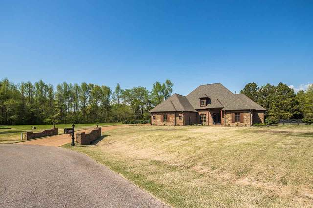 210 Hidden Grove Ct, Unincorporated, TN 38002 (#10097153) :: All Stars Realty