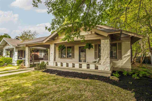 1338 N Parkway Ave, Memphis, TN 38104 (#10097154) :: RE/MAX Real Estate Experts