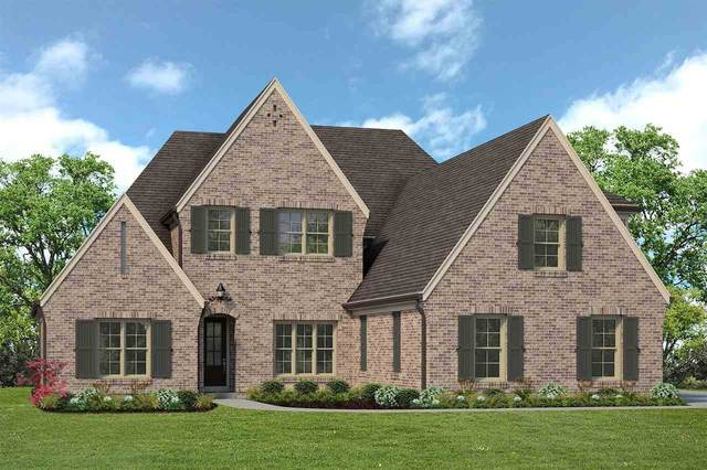 694 Cypress View Cir W, Collierville, TN 38017 (#10097165) :: RE/MAX Real Estate Experts