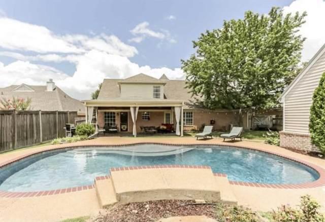 9713 Kingsbridge Cv, Lakeland, TN 38002 (#10097172) :: RE/MAX Real Estate Experts