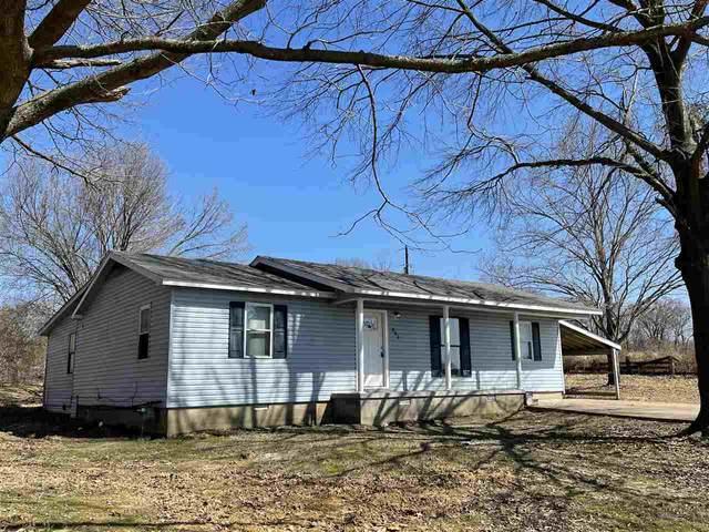 462 Dotson Rd, Dyersburg, TN 38040 (#10097191) :: The Melissa Thompson Team