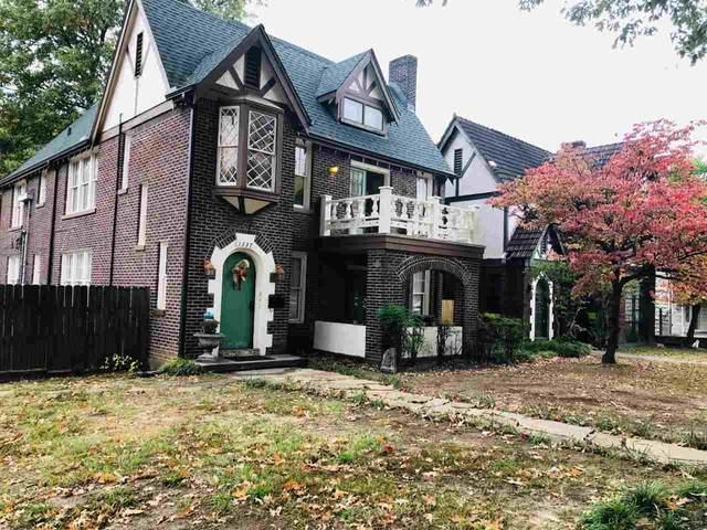 1337 Harbert Ave, Memphis, TN 38104 (#10097192) :: RE/MAX Real Estate Experts