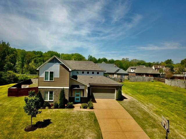 3285 Richland Ridge Dr, Bartlett, TN 38133 (#10097196) :: RE/MAX Real Estate Experts