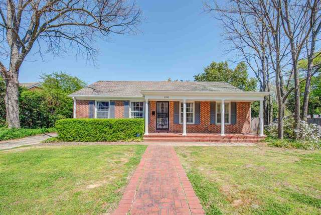 3590 Shirlwood Ave, Memphis, TN 38122 (#10097203) :: RE/MAX Real Estate Experts