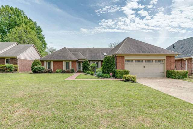 9315 Curling Pond Ln, Lakeland, TN 38002 (#10097206) :: RE/MAX Real Estate Experts
