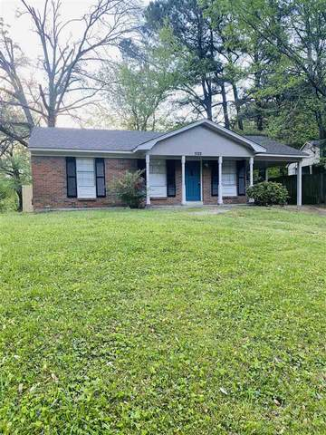 3722 Ridgemont Cv, Memphis, TN 38128 (#10097210) :: Bryan Realty Group