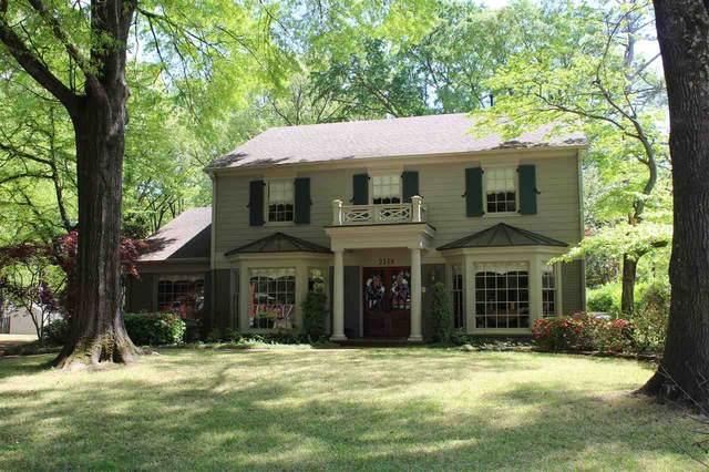 2344 Wood Bridge Cv, Memphis, TN 38119 (#10097212) :: RE/MAX Real Estate Experts