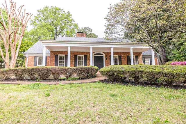 4530 Glencrest Ln, Memphis, TN 38117 (#10097215) :: The Wallace Group - RE/MAX On Point