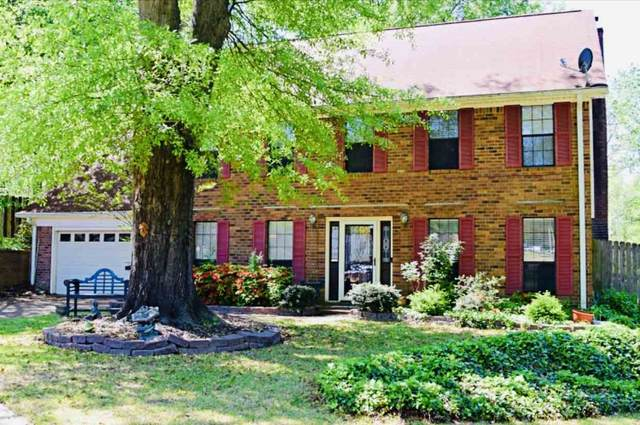 5850 Cedar Oak Cv, Bartlett, TN 38134 (#10097218) :: Bryan Realty Group