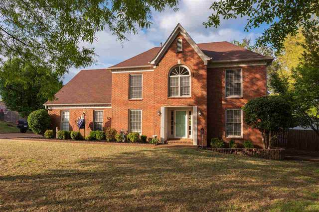 401 Castle Creek Cv, Collierville, TN 38017 (#10097222) :: Bryan Realty Group