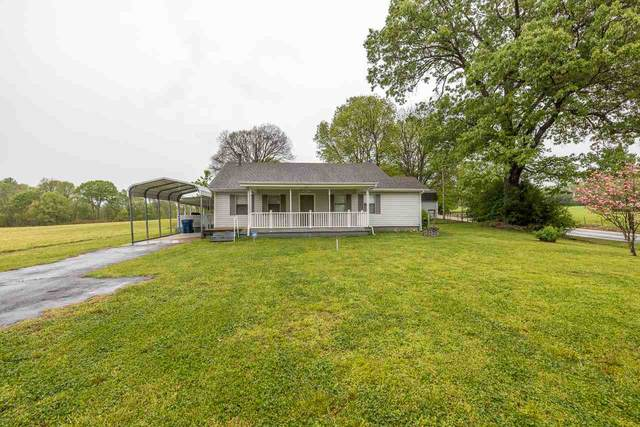 891 Wright Ln, Brighton, TN 38011 (#10097225) :: All Stars Realty