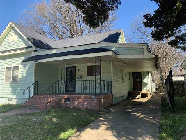 1932 Southern Ave, Memphis, TN 38114 (#10097236) :: All Stars Realty