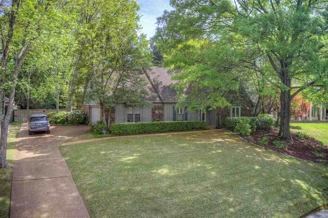 7341 Crowther Cv, Memphis, TN 38119 (#10097245) :: Bryan Realty Group