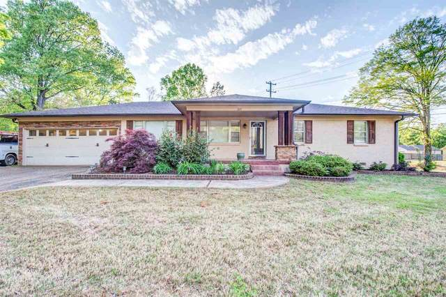 321 S Collierville-Arlington Rd, Collierville, TN 38017 (#10097250) :: Faye Jones | eXp Realty