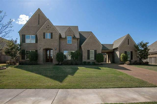1309 Martway Dr, Collierville, TN 38017 (#10097251) :: The Wallace Group - RE/MAX On Point