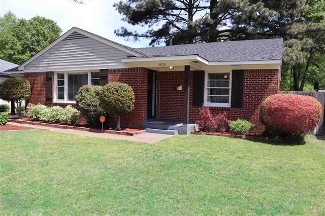 1624 Cranford Rd, Memphis, TN 38117 (#10097254) :: All Stars Realty