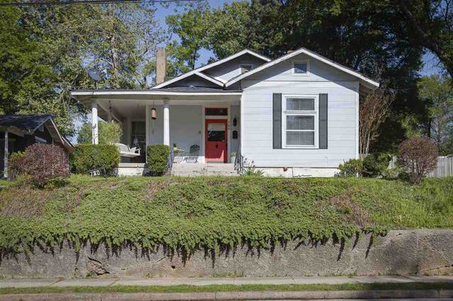 780 S Barksdale St, Memphis, TN 38104 (#10097267) :: RE/MAX Real Estate Experts