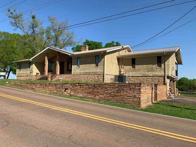 208 Water St W, Clifton, TN 38425 (#10097271) :: Area C. Mays | KAIZEN Realty