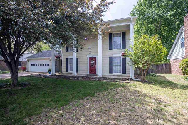 675 Lawnwood Cv, Collierville, TN 38017 (#10097272) :: All Stars Realty