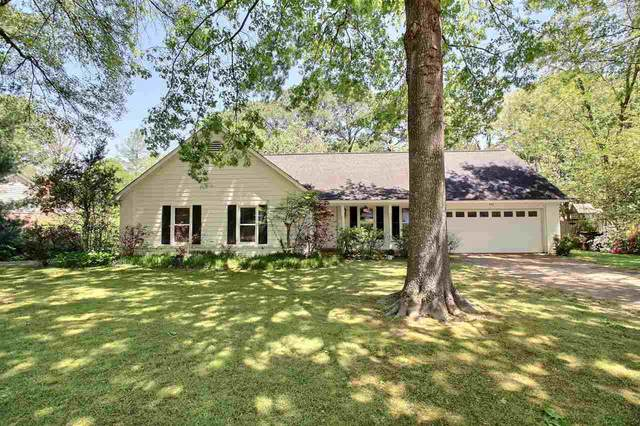 442 Dove Valley Rd, Collierville, TN 38017 (#10097273) :: RE/MAX Real Estate Experts